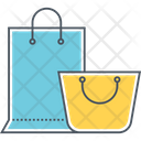 Mshopping Bag Icon