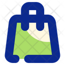 Shopping Bag Shop Icon