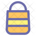 Shopping Bag Sale Shop Icon