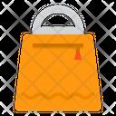 Shopping Bag Bag Fashion Icon