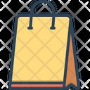 Shopping Bag Shopping Bag Icon