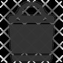 Buying Shopping Bag Icon