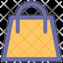 Bag Shop Store Icon