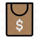 Bag Commerce Purchase Icon