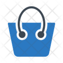 Bag Shopping Handbag Icon