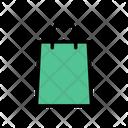Bag Envelope Garbage Icon