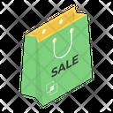 Shopping Bag Tote Bag Hand Bag Icon