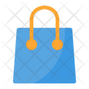 Shopping Bag Shopping Ecommerce Icon