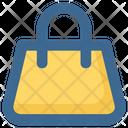 Black Friday Sales Shopping Bag Icon