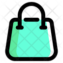 Commerce And Shopping Shopping Bag Shopper Icon