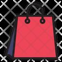 Bag Buy E Commerce Icon