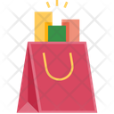 Products Shop Cart Icon