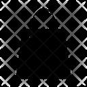 Ecommerce Website Bag Icon