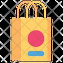 Totebag Bag Shopping Icon