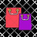 Ecommerce Shopping Bag Shopping Icon