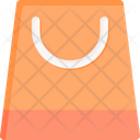 Shopping Bag Package Icon