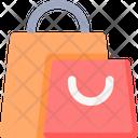 Shopping Bag Gift Icon
