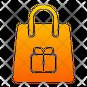 Shopping Bag Ecommerce Shopping Icon