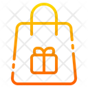 Ecommerce Shopping Bag Icon
