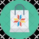 Shopping Bag Shopper Icon