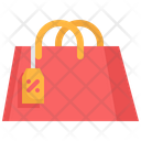 Shopping Bag Shopping Bag Icon