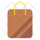 Shopping Bag Paper Bag Shop Icon