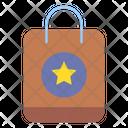 Shopping Bag Hand Bag Favorite Icon