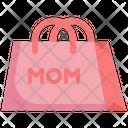 Shopping Bag Gift Bag Icon