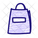 Shopping Bag Bag Handbag Icon