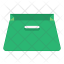Carrybag Hand Bag Shopping Icon
