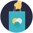 Shopping Shopper Bag Icon