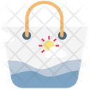 Shopping Bag Shopper Bag Tote Bag Icon