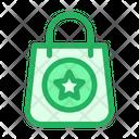Bag Carry Bag Hand Bag Icon