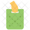 Holding Bag Shopping Bag Purchaser Icon