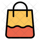 Shopping Bag Online Shop Icon