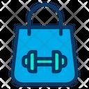 Bag Shopping Online Shopping Icon