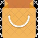 Shopping Bag Basket Icon