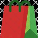 Shopping Bag Buy Icon