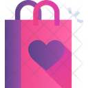 Shopping Bags Leisure Time Buying Icon