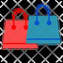 Bags Shopping Shop Icon