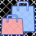 Shopping Bags Bags Shopping Icon