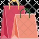 Shopping Bags Shopping Bag Icon