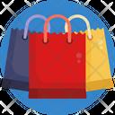 Shopping Bags Shopping Icon