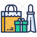 Shopping Bags Presents Icon