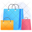 Shopping Bags Icon