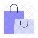 Shopping Bags Shop Gift Icon