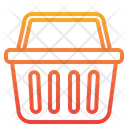 Basket Shopping Shopping Basket Bucket Icon