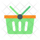 Shopping Basket Shopping Cart Bsket Icon