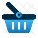 Shopping Basket Basket Ecommerce Icon