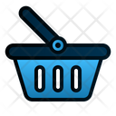 Shopping Basket Basket Ecommerce Icon